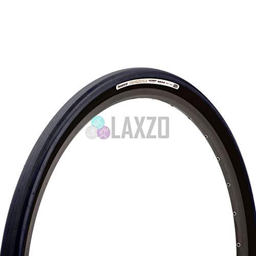 Panaracer Gravier King Pliable Vélo Pneu Noir Paroi Latérale 700 x 38 C