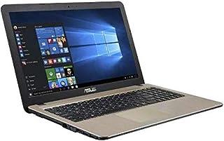 ASUS(エイスース) ノートPC VivoBook X540YA-XX532T ブラック [AMD E1・15.6インチ・HDD 500GB・メモリ 4GB]