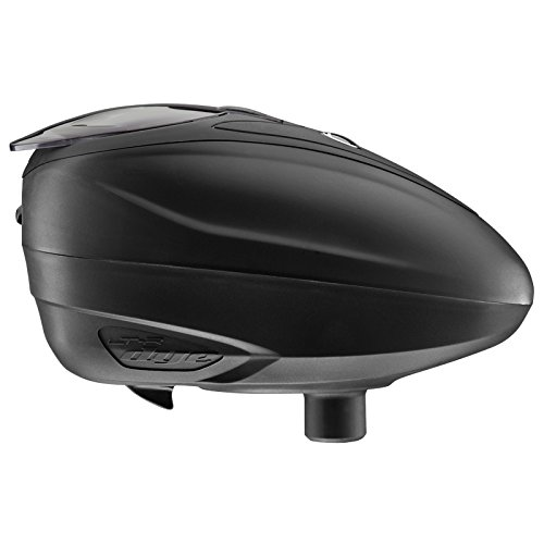 Dye LT-R Electronic Paintball Loader (Black)