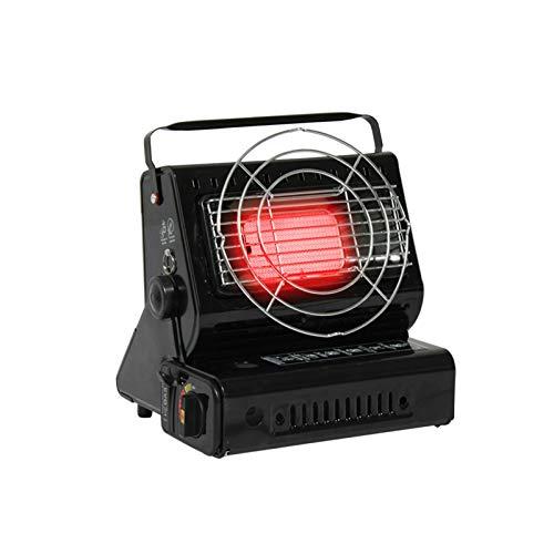 PROKTH Calentador Portátil del Gas De Butano