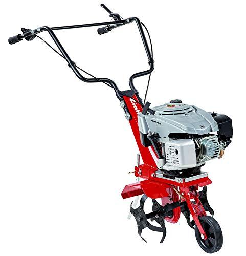 Einhell GC-MT 3060 - Motocultor de Gasolina