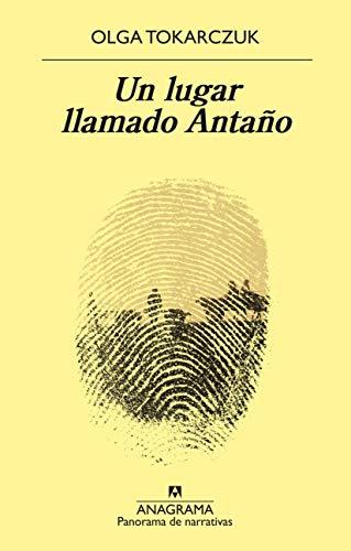 Un lugar llamado Antaño: 1026 (Panorama de narrativas)