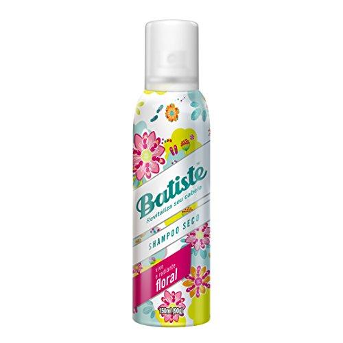 Shampoo Seco Floral 150 ml, Batiste
