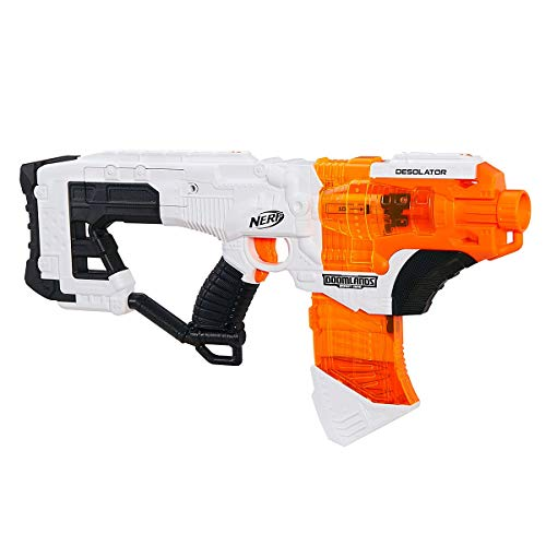 Hasbro B7401 Nerf Doomlands Impact Zone Desolator (Nerf N-Strike Elite kompatibel)