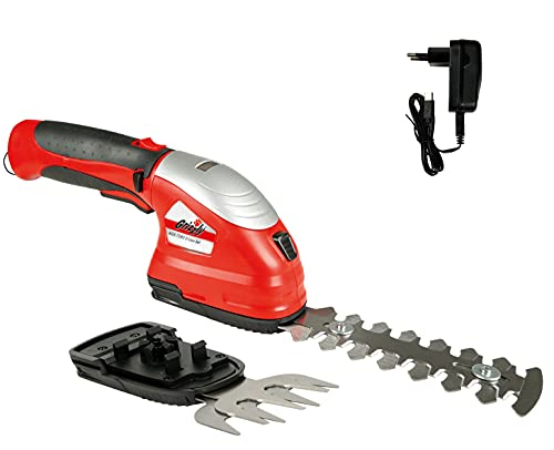 Grizzly Tools -   2-in-1