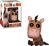 Funko 37013 Pop: Toy Story - Bullseye, Multicolor