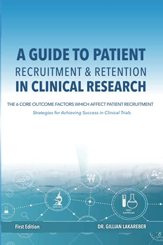 Top 10 best selling list for clinical research patients