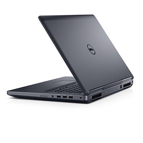 Review Of Dell Precision M7710 Intel Core i7-6920HQ X4 2.9GHz 64GB 1TB+512GB SSD,Black(Renewed)