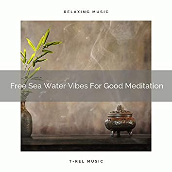 Free Sea Water Vibes For Good Meditation