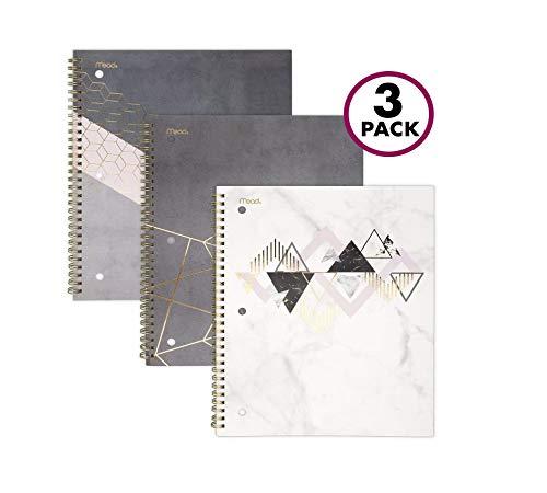 17 best design notebooks for school for 2020