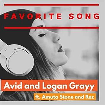 Favorite Song (feat. Amuta Stone & Rez)