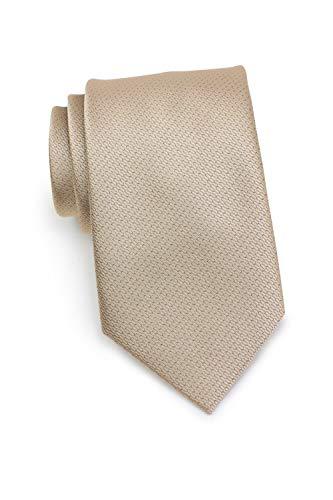 Puccini Krawatte (Ocker)