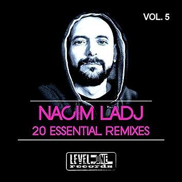 Nacim Ladj 20 Essential Remixes, Vol. 5