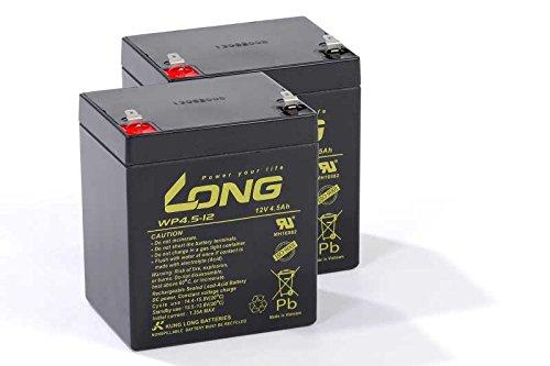 Akku kompatibel Treppensteiger Lift C-Max 1415 1612 AGM Batterie wartungsfrei