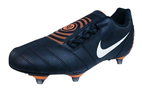 Nike - Botas de fútbol para niño