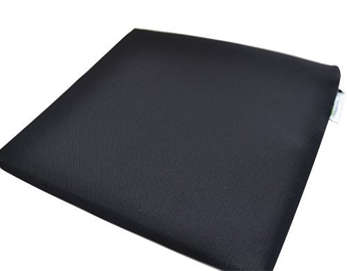 AIROSPRING AS100 Pressure relief cushion, Wheelchair cushion, Car cushion, Car seat pad, Office chair cushion, Seating pad, Work from home cushion