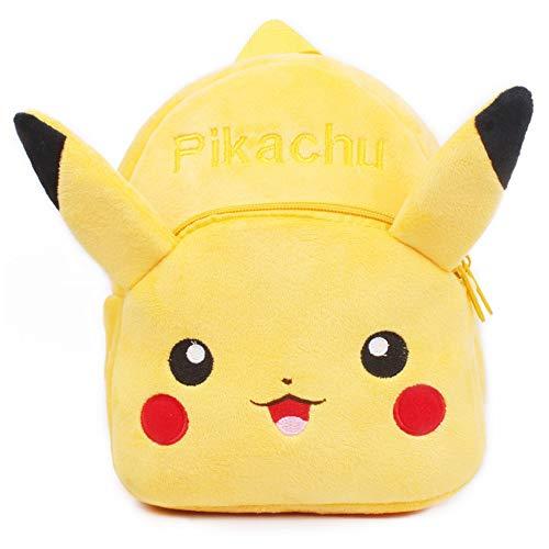 Hooyi, Sac à Dos Enfant Pikachu Petit