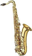 Elite Tenor Saxophone Lacquer