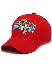 Bubba Gump Sombrero de camarón 1994 BUBBA GUMP SHRIMP Gorra de béisbol hombres mujeres sombreros de deporte gorra de verano bordado casual sombrero Forrest Gump caps traje al por mayor