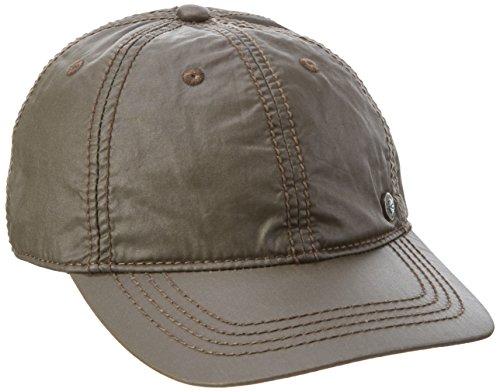 Camel Active Herren 4C25 Baseball Cap, Braun (Dark Brown 23), Large
