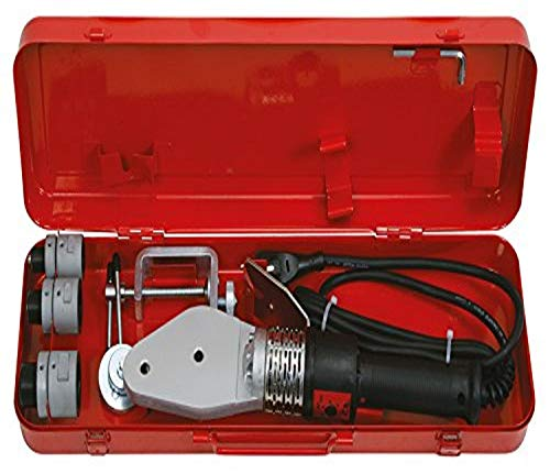 KS Tools 207.6500 Muffenschweiß couple de 650 W, 6–tlg.