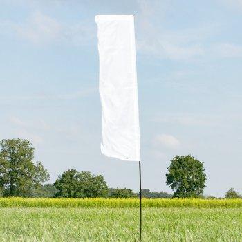 140x44cm CIM Hawaii Fahne Grün UV-beständig Wetterfest Abmessung