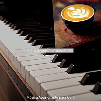 Música Ambiental para Cafés