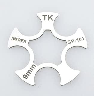 TK Custom Ruger Moon Clips Ruger SP-101 9mm