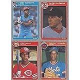 Baseball Sports Collectible Trading Card Sealed Sets
