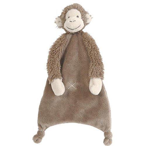 Happy Horse – Monkey Mickey Doudou, Couleur Argile (450130174)