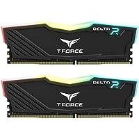 Team T-Force Delta RGB 16GB Desktop Memory