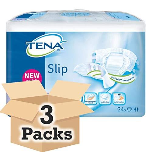 Tena Slip Maxi L für mittlere bis schwerste Inkontinenz