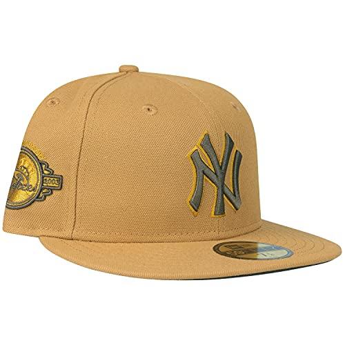 New Era 59Fifty NY Yankees 100th Panama - Gorra ajustada (7 1/8)
