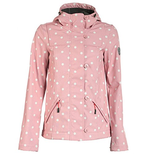 Blutsgeschwister Wild Weather Petite Anorak Softshell Damen - XL