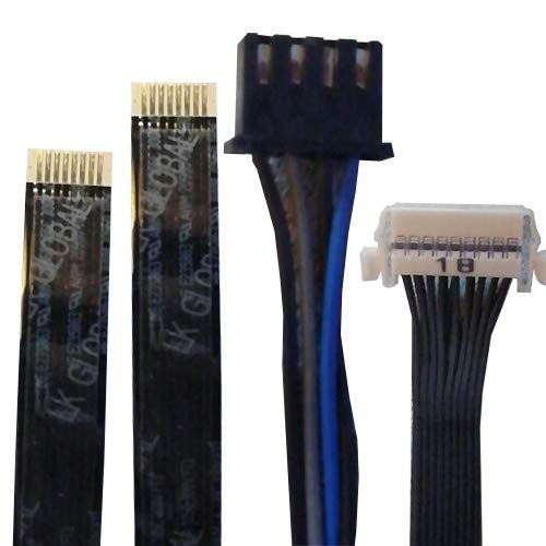 Kit Cables LG 49SK8000PLB (4 Cables)