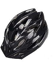 OYISIYI 自転車 ヘルメット MTB ロードバイク サイクリング ヘルメット 198g 18穴 サイズ調整 頭守る 男女兼用 3色選択可