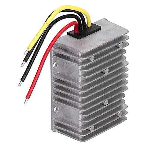Convertidor Reductor, Suministros eléctricos Convertidor de Potencia DC60-90V para Varios entornos hostiles...