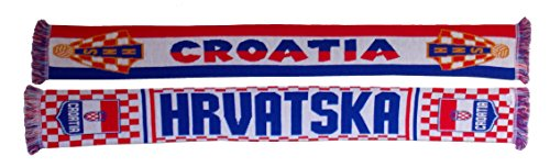 arena Fußballschal von Kroatien