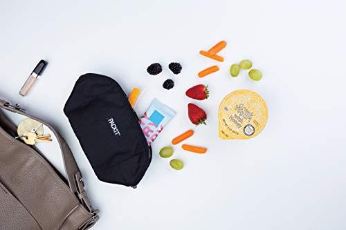Bolsa para aperitivos congelables PackIt