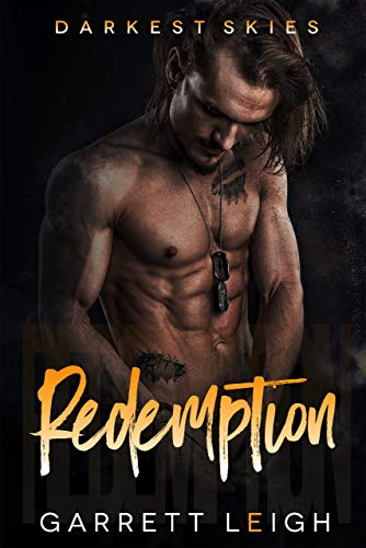 Redemption: Second Chance Gay Romance