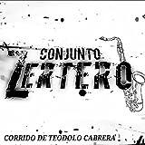 Corrido de Teodolo Cabrera