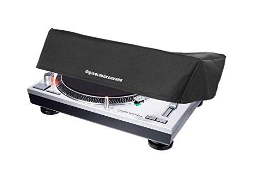 DigitalDeckCovers - Funda antipolvo para Audio Technica AT-LP120 ...