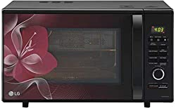 Best Microwave ovens in India- LG 28 L Charcoal Convection Microwave Oven