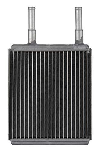 Spectra Hvac Heater Core 93007