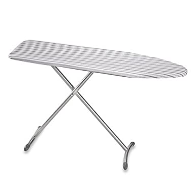 Real Simple Ironing Board with Bonus Folding Board