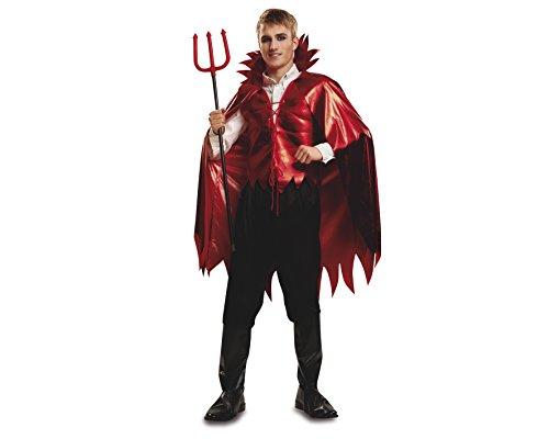 My Other Me – Costume de Diable pour adultes, Taille M-L (viving costumes mom00205)