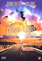 Coast to Coast [DVD]