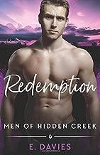 Redemption (Men of Hidden Creek Season 4)