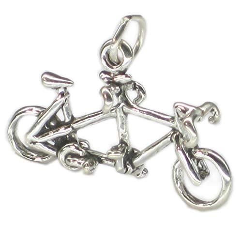 Maldon Jewellery -  Tandem Fahrrad