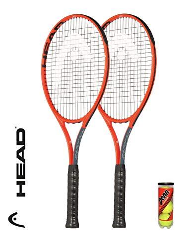 Head Junior Radical 26 Raqueta De Tenis De Andy Murray